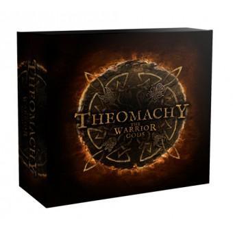 Theomachy The Warrior Gods
