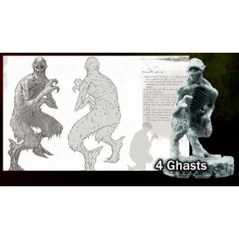 Cthulhu Wars VF - Les Monstres