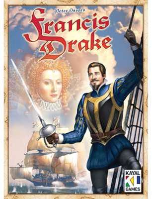Francis Drake (Version Anglaise)