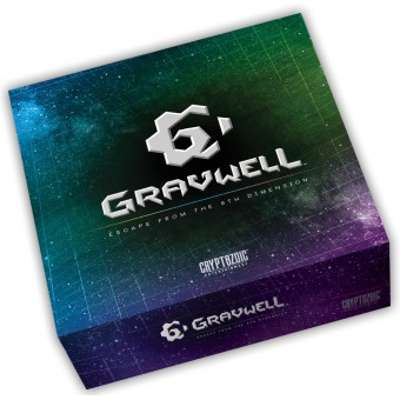 Gravwell Escape from the 9th