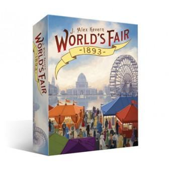 World s Fair 1893