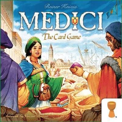 Medici - The Card Game
