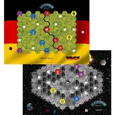 Age of Steam - Moon Berlin
