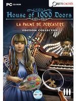House of 1000 Doors La Palme