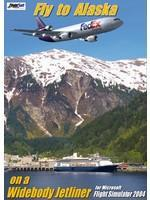 Add-on FS2004 - Fly to Alaska