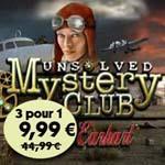 Offre Amelia Earhart Pierre