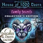 House of the 1000 doors Family