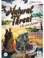 Natural Threat L île aux plantes