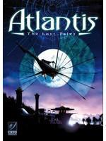 Atlantis Secrets d un Monde