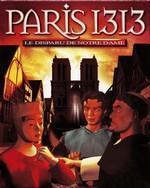 Paris 1313 - Le disparu de