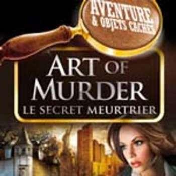 Art of Murder Mortels Secrets