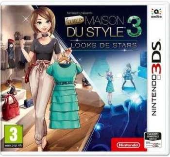 Jeu 3DS Nintendo La Nouvelle