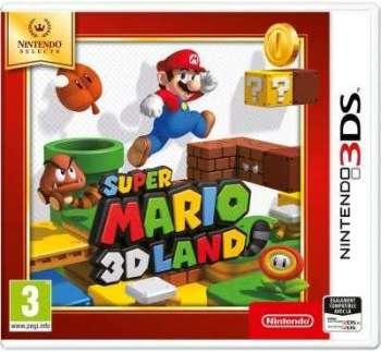 Jeu 3DS Nintendo Super Mario