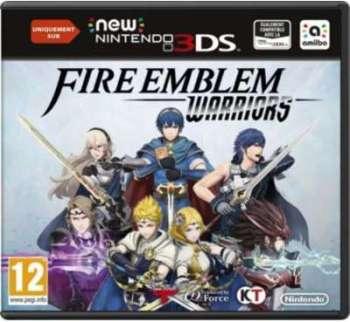 Jeu 3DS Nintendo Fire Emblem