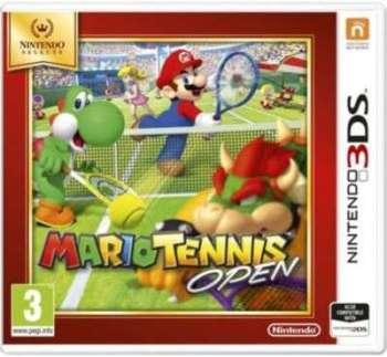 Jeu 3DS Nintendo Mario Tennis