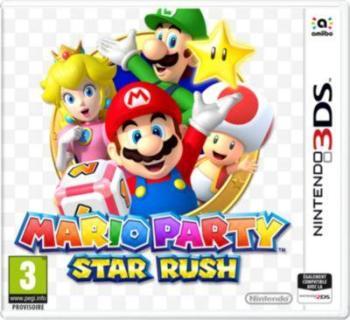 Jeu 3DS Nintendo Mario Party