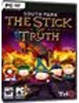 South Park - Le Bâton de la