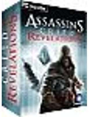 Clé Assassin s Creed Revelations