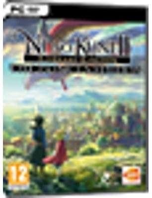 Ni No Kuni II - Revenant Kingdom