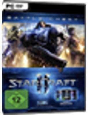 Starcraft 2 Battlechest 2