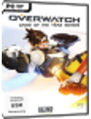 Overwatch - Game of the Year