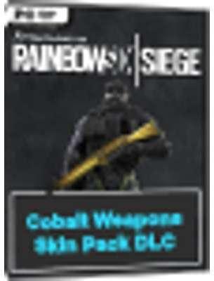 Rainbow Six Siege - Cobalt