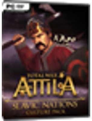 Total War Attila - Slavic