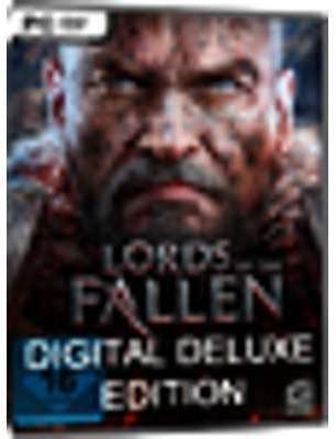Lords of the Fallen - Digital