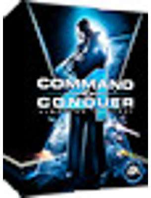 Command Conquer 4 - Le Crépuscule