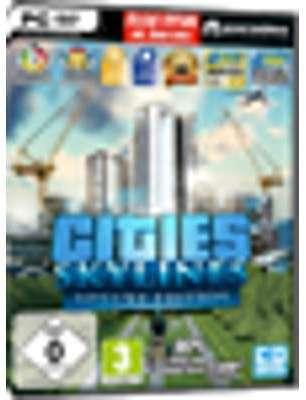 Cities Skylines - Edition