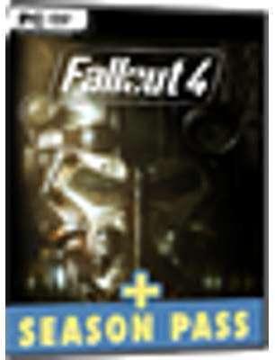 Fallout 4 Season Pass (Combo