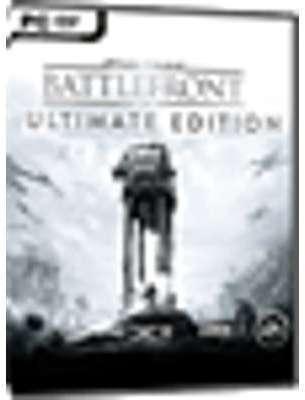 Star Wars Battlefront - Edition
