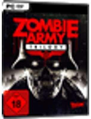Zombie Army Trilogy - Clé