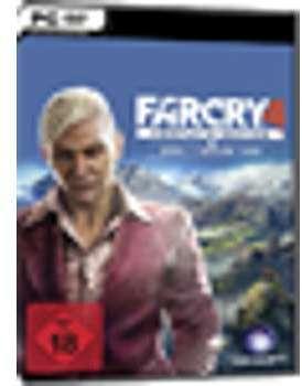 Far Cry 4 - Edition Intégrale