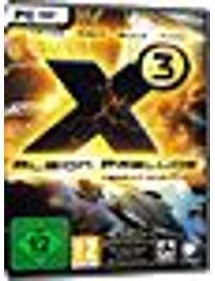 X3 - Terran War Pack