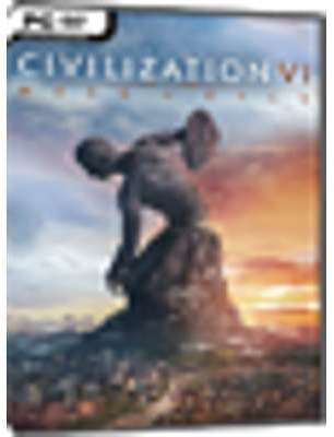 Civilization VI - Rise and
