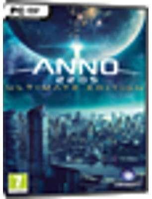 Anno 2205 - Ultimate Edition