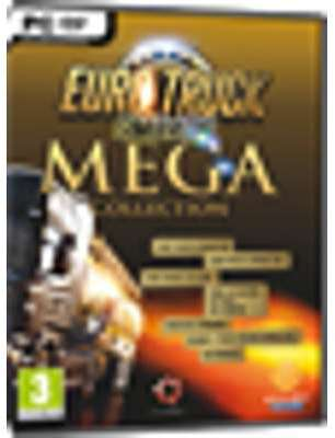 Euro Truck Simulator Mega