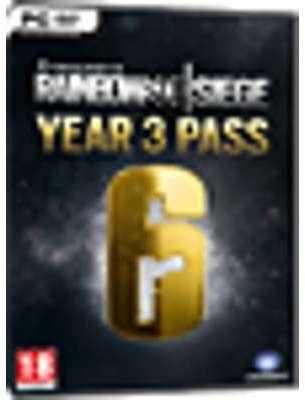 Rainbow Six Siege - Year 3