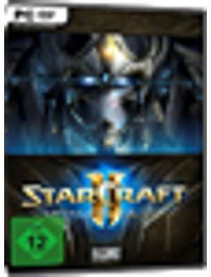 StarCraft 2 - Legacy of the