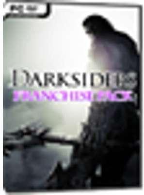 Darksiders Franchise Pack
