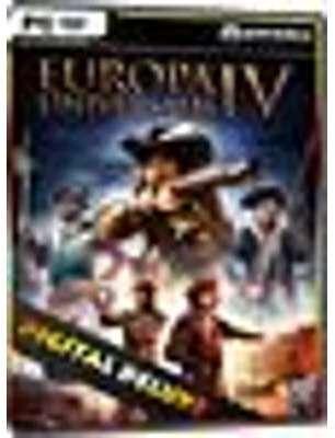Europa Universalis IV - Digital