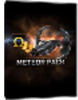 EVE Online - Meteor Pack (DLC)