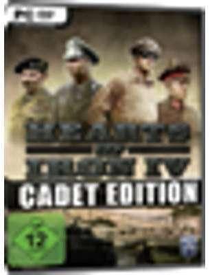Hearts of Iron IV - Cadet
