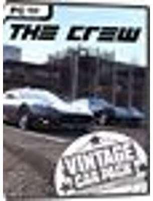 The Crew - Vintage Car Pack