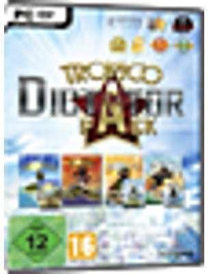 Tropico Dictator Pack
