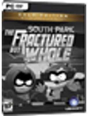 South Park - L Annale du Destin