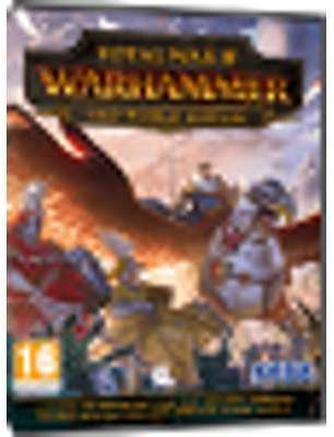 Total War Warhammer - Old