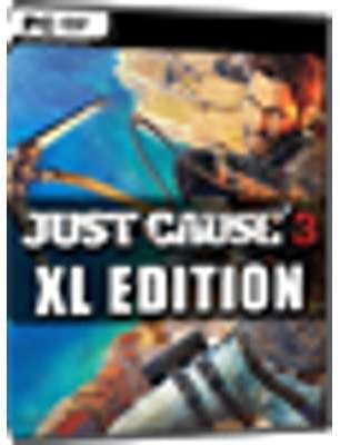 Just Cause 3 - XL Edition