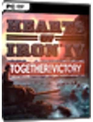 Hearts of Iron IV - Together